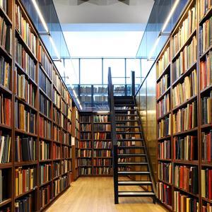 Библиотеки Ворги