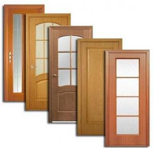 Двери, дверные блоки Ворги