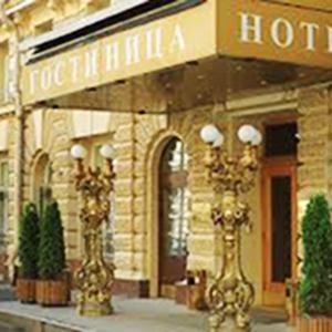 Гостиницы Ворги