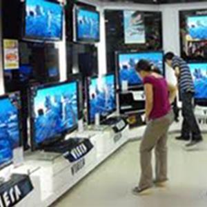 Магазины электроники Ворги