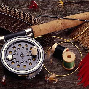 Охотничьи и рыболовные магазины Ворги