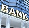 Банки в Ворге