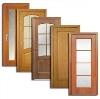 Двери, дверные блоки в Ворге