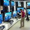 Магазины электроники в Ворге