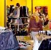 Магазины одежды и обуви в Ворге