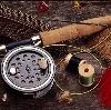 Охотничьи и рыболовные магазины в Ворге