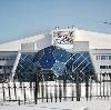 Спортивные комплексы в Ворге