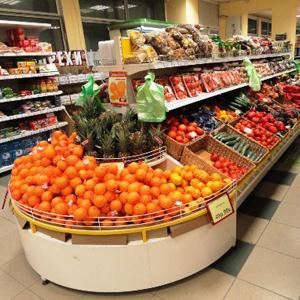 Супермаркеты Ворги