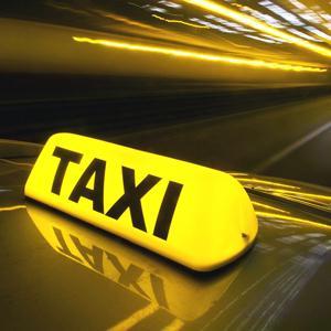 Такси Ворги