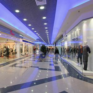 Торговые центры Ворги