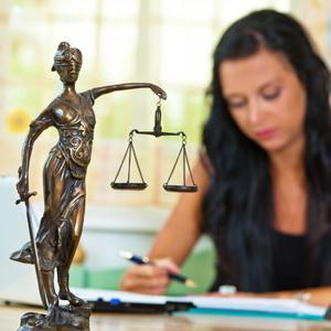 Юристы Ворги