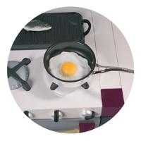 Чикен-пицца - иконка «кухня» в Ворге